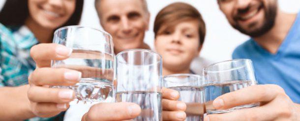 اهمیت تصفیه آب و فواید دستگاه تصفیه آب